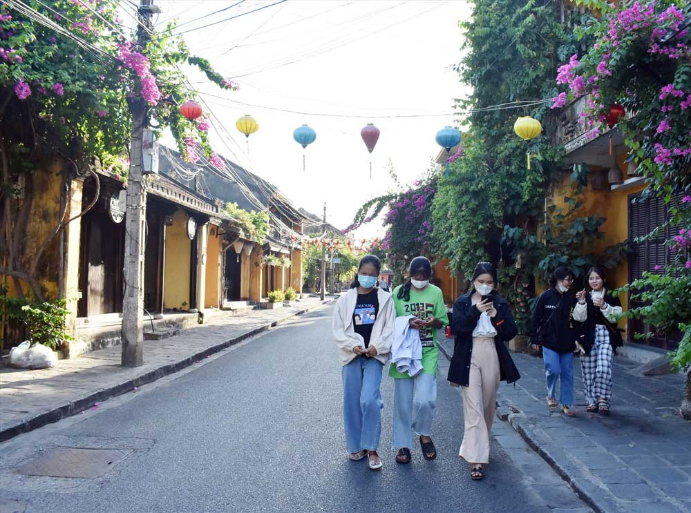 Hoi An tourism recovery: Opportunities ahead