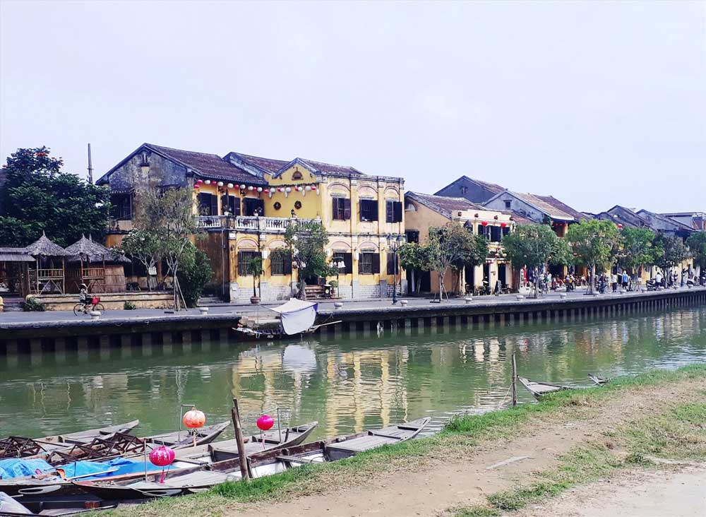 Regulations of Protection of Hoi An Ancient Town: An important tool for heritage protection